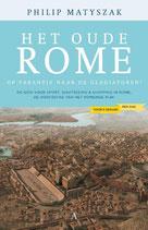 Het oude Rome  - isbn 9789025300975