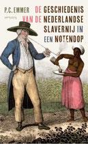 De geschiedenis van de Nederlandse slavernij in een notendop - isbn 9789044648508