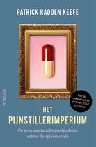 Het pijnstillerimperium - isbn 9789046829097
