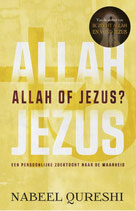 Allah of Jezus? - isbn 9789043528290