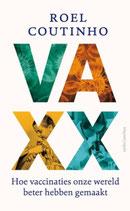 Vaxx - isbn 9789026352935