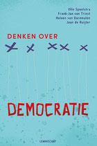 Denken over democratie - isbn 9789047713746