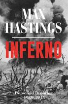 Inferno - isbn 9789048852673