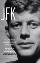 JFK - isbn 9789000347407