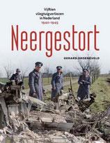 Neergestort - isbn 9789462584204