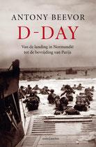 D-Day - isbn 9789026342530