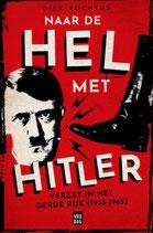Naar de hel met Hitler - isbn 9789460019784