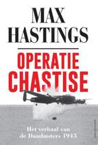 Operatie Chastise - isbn 9789048852697