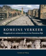 Romeins Verkeer - isbn 9789059972780