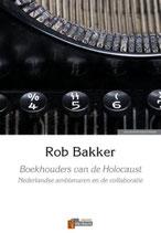 Boekhouders van de Holocaust - isbn 9789074274920