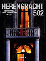 Herengracht 502 - isbn 9789460225239