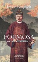 Formosa, voorgoed verloren - isbn 9789054294023