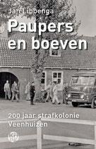 Paupers en boeven - isbn 9789462970953
