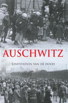 Auschwitz, eindstation van de dood