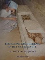 Een kleine geschiedenis in het Oude Egypte