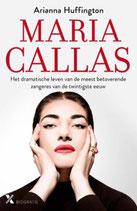 Maria Callas - isbn 9789401607377