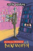 Bureau Speurneus en de boekenmaffia - isbn 9789026156496