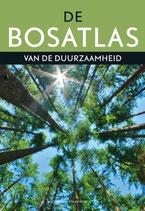 De Bosatlas van de duurzaamheid - isbn 9789001120283
