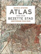 Atlas van een bezette stad - isbn 9789045029573