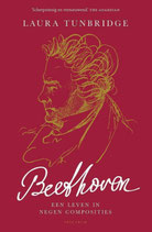 Beethoven, een leven in negen composities - isbn 9789000373321