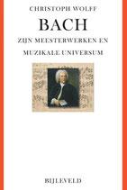 Bach - zijn meesterwerken en muzikale universum - isbn 9789061317975