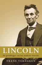 American Giants - Lincoln - isbn 9789401910378