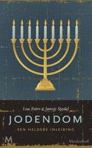 Jodendom: Een heldere inleiding - isbn 9789029092067