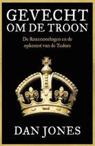 Gevecht om de troon- isbn 9789401917667