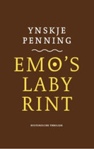 Emo's labyrint - isbn 9789081609913