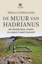 De Muur van Hadrianus - isbn 9789401912440