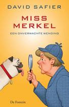 Miss Merkel en een onverwachte wending - isbn 9789026159596