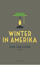 Winter in Amerika - isbn 9789025450922
