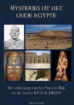 Mysteries uit het oude Egypte