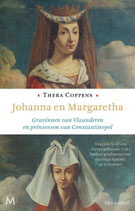 Johanna en Margaretha - isbn 9789029091336