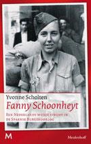Fanny Schoonheyt - isbn 9789029087797