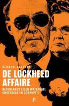 De Lockheed-affaire - isbn 9789089756039