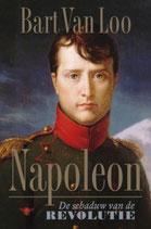 Napoleon, De schaduw van de revolutie