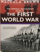 The Imperial War Museum Book of the First World War