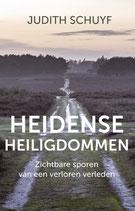 Heidense heiligdommen - isbn 9789401914338