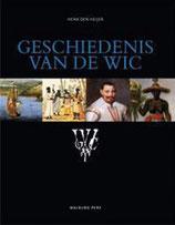Geschiedenis van de WIC - isbn 9789057308918