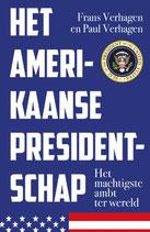 Het Amerikaanse presidentschap - isbn 9789401916325