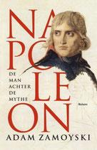Napoleon, De man achter de mythe