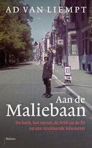 Aan de Maliebaan - isbn 9789460038662