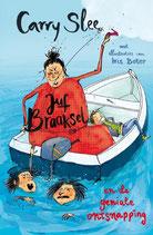 Juf Braaksel en de geniale ontsnapping - isbn 9789048858415
