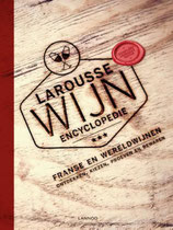 Larousse Wijn Encyclopedie