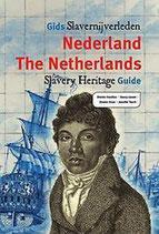 Gids slavernijverleden Nederland - isbn 9789460225048