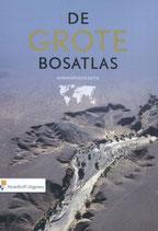 De Grote Bosatlas brengt de wereld in kaart
