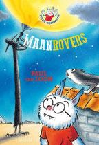 Dolfje Weerwolfje - Maanrovers - isbn 9789025880897
