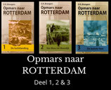 Opmars naar Rotterdam - set - isbn 9789059113695