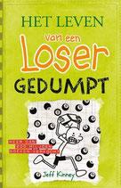 Het leven van een loser - Gedumpt - isbn 9789026136382